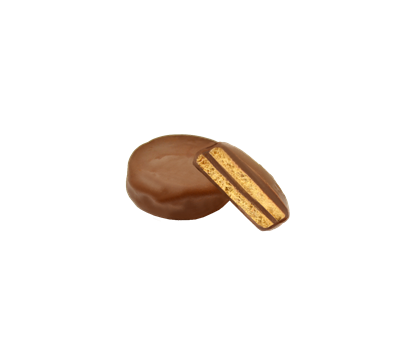 Picture of Choco prince Dipped
